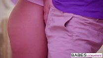Babes - Elegant Anal - Use Your Imagination  starring  Kristof Cale and Cherry Kiss clip thumbnail