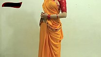 Sexy Girl Saree Tutorial preview image