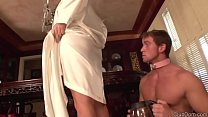 Cuckold Ass Worship/Double Mistress Boot Worship Thumbnail