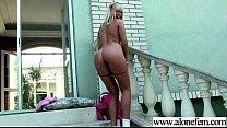 Nasty Hot Girl Masturbate Till Climax movie-24