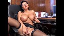 Chubby latina has great tits Thumbnail
