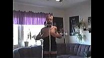 Amateur Swedish Erotic Bondage 3