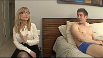 Nina Hartley - My Hot Aunt Thumbnail