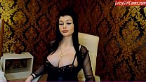 Very Hot Cam Model Live At