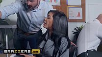 Big Tits At Work - (Gia Milana, Jmac) - Shay Dreaming - Brazzers