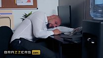 Big Tits at Work - (Gia Milana, JMac) - Shay Dreaming - Brazzers preview image