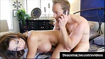 Curvy Cougar Deauxma Gets Pussy &Amp; Dick In Hot 3Way Fuckfest! ⁃ Porn sits thumbnail