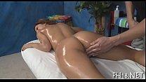 Massage porn movies