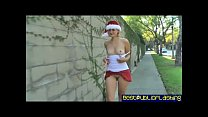 Daring PUblic Flashing - Marina Maywood