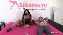 Shebang.TV - Kerry Louise & Dean Van Damme Vorschaubild