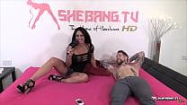 Shebang.TV - Kerry Louise & Dean Van Damme thumbnail