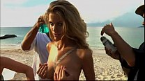 Nude body painting brooklyn decker Thumbnail