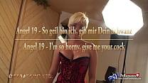 Angel 19 - So geil bin ich, gib mir Dein Schwanz - SPM Angel19 SC03 Vorschaubild