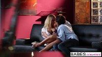 Babes - (Nicole Aniston, Xander Corvus) - Creampie Preview