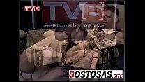 7830 Gostosa mama apresentador ao vivo na tv - Para mais videos acesse gostosas.site preview