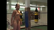 French womens wrestling - Amazon's Productions Wrestling - clipsforsale
