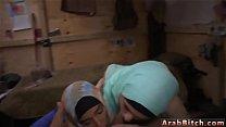 French arab teen Operation Pussy Run! صورة