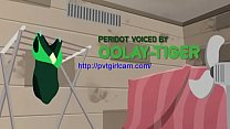 pvtgirlcam.com - steven universe peridot s audition by freako s new
