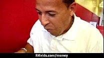 Wanna do sex for money 7 - Download mp4 XXX porn videos