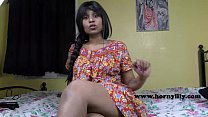 HornyLily Indian Mom-son POV Roleplay in Hindi thumbnail