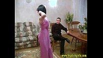 Порно частное транс русский