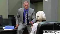 Sex Tape In Office With Big Round Boobs Sexy Girl (gigi allens) video-14 Thumbnail