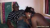 young african teens first fuck orgy thumbnail