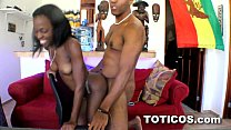 Toticos.com - the best ebony black teen amateur pov porn! pornhub video
