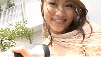 Kinky Japanese Iori Miduki Gets Sticky and Sweet