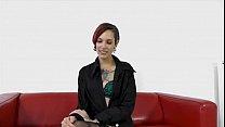 Silvia Rubí, entrevista de trabajo pornhub video