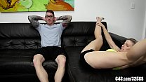Cory Chase in My Military Son Returns Preview