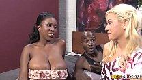 Maserati XXX Prepares Bibi Noel For Anal Sex With Black Cock Vorschaubild