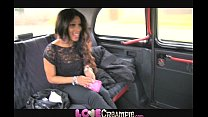erotic beauties net & love creampie black brit gets anal fucking and hot load of cum in her pussy thumbnail