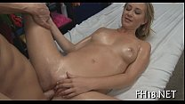 Sexy gal gets ass banged image