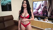 Skyla Novea riding her conservative bf