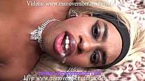 Sloppy Blowjob Ebony Compilation Step Dad Cum S... thumb