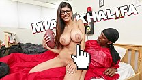 MIA KHALIFA - A Very Sexually Assertive Mia Kha...