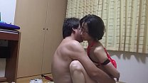 Free download video bokep M Miyuki M wielding a straddle across the host