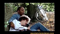 Passionate Sex in The Woods 2
