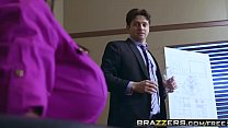 Brazzers - Big Tits at Work - Priya Price and Preston Parker -  Good Executive Fucktions video