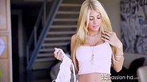 Passion-Hd - Blonde Babe Kayla Kayden Fucked Redtube Free Hd