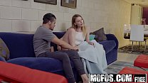 Share My BF - Exhibitionist Couple Share a Roomie starring  Carolina Sweets and Alex Blake and Bambi Preview