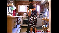 19545 Arabic girls mature  fucks with a young man at home!! French amateur preview