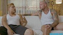 Lex Sabre & Sean Duran in Flip Fuckers