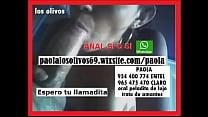 PAOLA DE LOS OLIVOS LIMA PERU 965475470 NUEVO whatsapp - 934400774 Y 994648912 VIDEO REAL MODELANDO PARA TI AMOR DOY ANAL SI O SI VISITA MI PAGINA WEB www.paolalosolivos69.wixsite.com/paola pornhub video