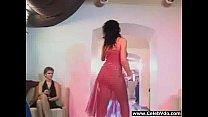 Big titted orgie full movie part A pornhub video