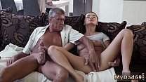 Oh fuck me daddy and old man young whore What would you prefer - pornhub video