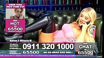 Mikaela Witt ... Babestation Day Time preview image