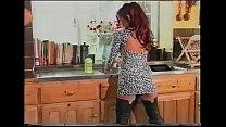 Vida Garman with Boots porn image