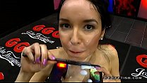 Hot francys belle gets cumshots with bukkakes and facials